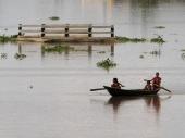 Indija pod vodom, 21 žrtva