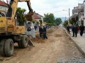 PAŽNJA: Počinje raskopavanje glavne ulice!