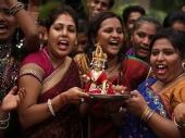 Nema toaleta - nema braka (u Indiji)