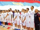 Srbija se mučila sa Novim Zelandom