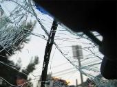 Egipat: Strašna saobraćajka