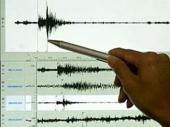 Jak zemljotres na Halkidikiju