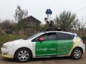 Google usnimio raskopano Vranje