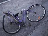Blace: Stradao biciklista