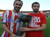 Mijailović novi kapiten Zvezde