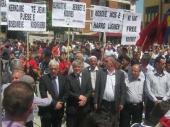 Novi protest Albanaca na jugu?