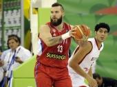 SP: Ubedljiv start Srbije - 85:64