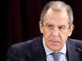 Lavrov: Bez intervencije u Ukrajini