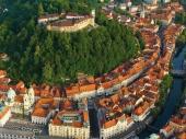 Slovenija gost za EU
