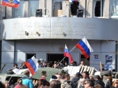 Lugansk bez struje i vode