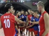 Sjajna igra Srbije za prvu pobedu