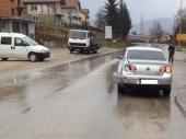 U tri saobraćajne nesreće troje povređenih