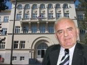 Direktor Gimnazije odlazi u penziju