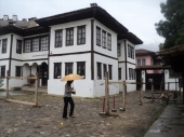 Zaustavljena rekonstrukcija krova Muzeja