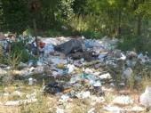 PK: Deponija infktivnog otpada nadomak grada