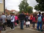 Diskriminacija i protesti u Zmajevoj školi