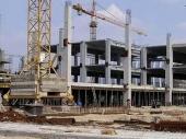 NI: Stala izgradnja studentakog doma