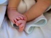 Beba, a ne pljačkaši, dočekala policiju
