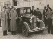 RE:brendiranje - Povijenci, taksisti sa stilom