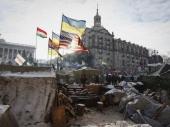 Mirno u Ukrajini