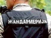 NI: Žandarm uhapšen zbog ubistva iz 2008.