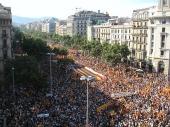Katalonci traže otcepljenje na dan pokrajine
