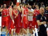 Košarka se vratila kući, Srbija je u finalu!