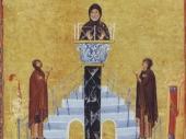Danas je Sveti Simeon Stolpnik