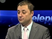 Andrejević vratio poslanički mandat