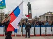EU ne priznaje izbore na Krimu