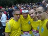 Maratonci uživali u Budimpešti