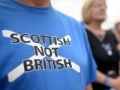 Škoti za ostanak u Velikoj Britaniji
