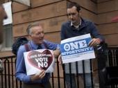 Škotska glasa o nezavisnosti