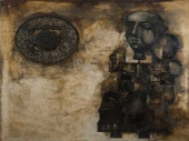 Izložba slika i crteža Lazara Vozarevića