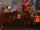 Neredi u Glazgovu posle referenduma