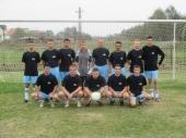 Fudbalski praznik u Levosoju