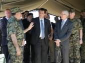 Srbija ne zabranjuje kasetne bombe