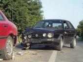 Četiri saobraćajke, sedam povređenih