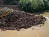Ekološka katastrofa u Loznici