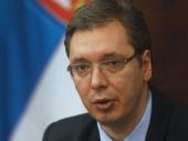 Vučić: Neću da šetam, ali obezbediću Paradu