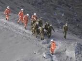 Proradio vulkan, 30 mrtvih u Japanu