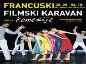 Revija francuskih filmova u Vranju