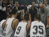 EK: Partizan, Ritas, Banvit, Hapoel