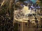 Studenti u Honkongu protestuju već dva dna