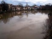 Poplave zahvatile ceo jug Francuske