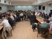 Tribina OK Radija u Bujanovcu