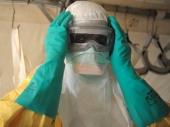 Prvi slučaj ebole u SAD