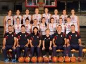 Košarkašice u četvrtfinalu SP!