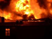 BUG: Eksplodirala fabrika, 15 mrtvih