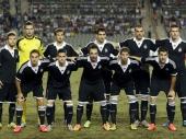 Očajni Partizan poražen u Grčkoj